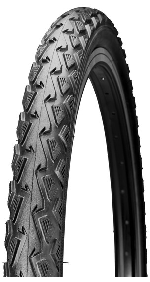 "SCHWALBE Land Cruiser Active K-Guard - Pneu - 24"" rigide noir"